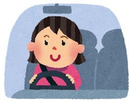 car_driving_woman