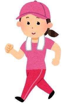 sport_walking_woman_cap