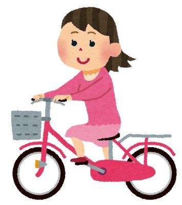 bicycle_woman