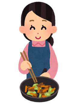 cooking_itameru_woman