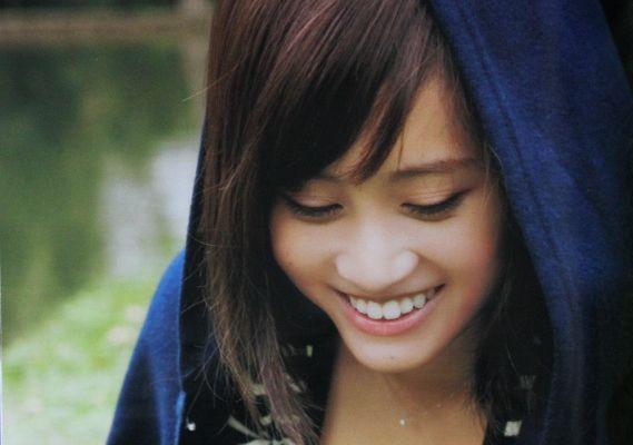 AKB48前田敦子 あっちゃん卒業決定「私は(AKBを)卒業します」