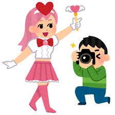 叶美香さんのアニメコスプレ、クオリティすげえええ!!