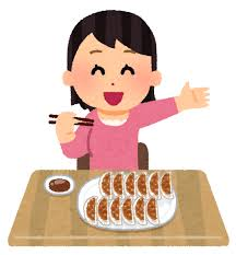 本田望結と妹の紗来が自宅で餃子パーティー「次はタコパしたいな」