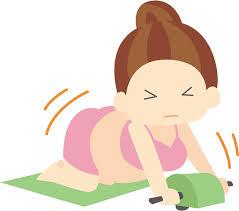女子アナさん、一週間ダイエットしても体重が減らずお詫びに谷間を披露