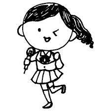 SKE・小学生の林美澪ちゃん(11歳)美少女すぎてフォロワー数爆増中!!