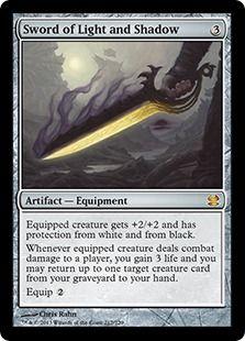 光と影の剣MM