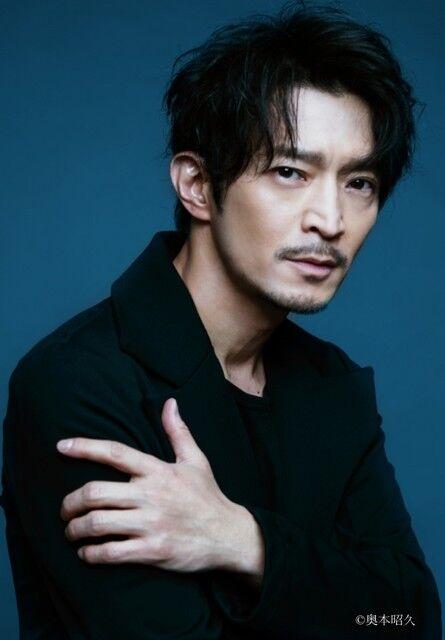 《声優・津田健次郎》結婚を公表