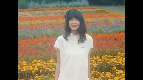 早見沙織「garden」MUSIC VIDEO