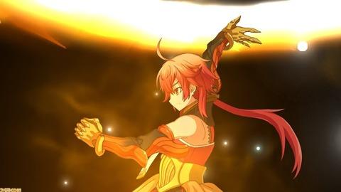 """【FGO】星4セイバー""""ラーマ""""の宝具が強化。"""