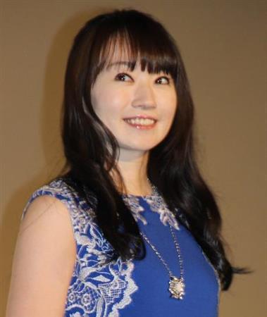 声優・水樹奈々さんが結婚を発表