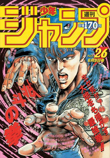 80年代『週刊少年ジャンプ』「再アニメ化」してほしい漫画は!?