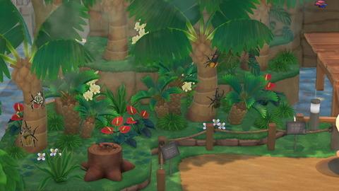 『あつまれ どうぶつの森』7月からは虫取りで大儲け! 新登場のレア虫たちを紹介