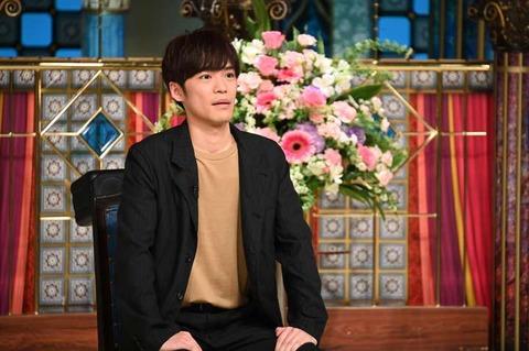 《声優・小野賢章》今夜「さんま御殿」初登場! 「嫁の面倒見ていた」明石家さんまからむちゃぶり