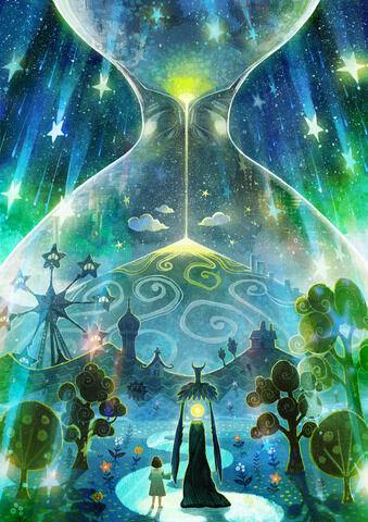 オリジナルアニメプロジェクト「夜の国」諏訪部順一&久野美咲がメインキャストに!4月16日よりYouTube公開