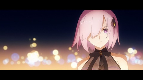 「Fate/Grand Order」配信5周年記念アニメーションPV