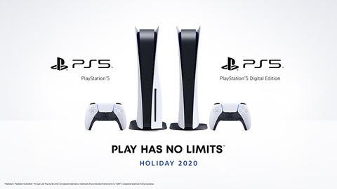 【PS5】通販サイトにプレイステーション5特設ページが登場。