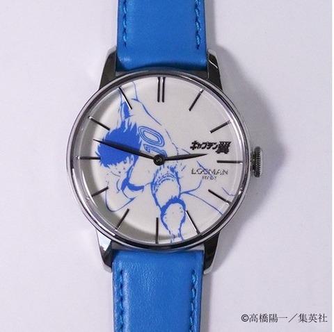 「キャプテン翼」×LOCMANコラボ時計が登場!