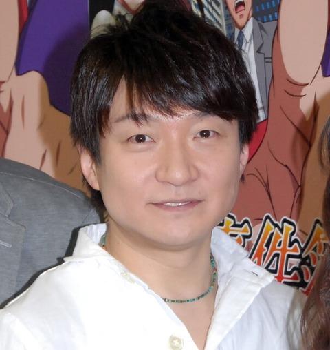 新型コロナ感染の声優・松野太紀が復帰 所属事務所が報告