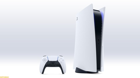PS5初の大型システムソフトウェア・アップデートが明日(4/14)配信。USBへのPS5タイトル保存が可能になり、PS5とPS4間のシェアプレイにも対応