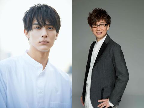 俳優・中川大志と声優・山寺宏一がクイズで対決!