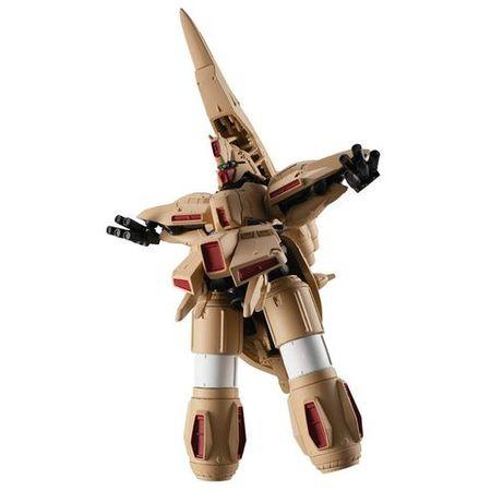 《ガンダム》「逆襲のシャア」のα・アジールがFW GUNDAM CONVERGE EXに