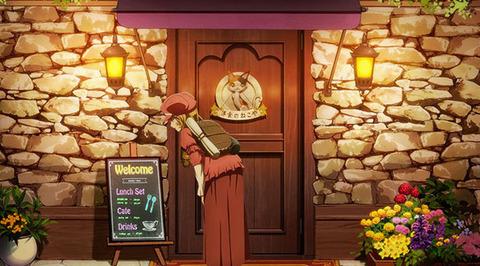 「異世界食堂」TVアニメ第2期が制作決定