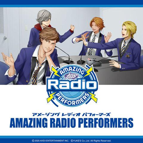 「ARP」決意を歌う新曲&観客参加型ライブ発表!