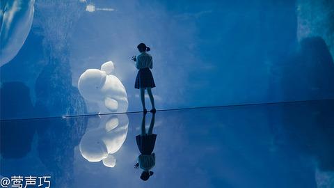 【コスプレ】『アークナイツ』プラチナの水中撮影が幻想的な美しさ!今こそ、中国レイヤー・鶯声巧が知られる時だ