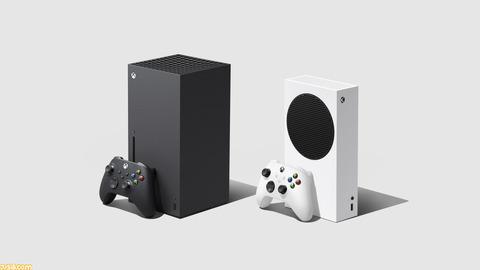 Xbox Series X Sは9/25 0時から予約開始。各販売サイトの予約状況をチェック