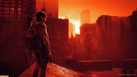 『The Last of Us Part II』最新アプデが8月14日配信。