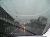 9月4日台風17号 001