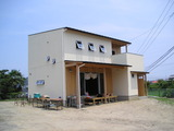 新居浜K邸 002