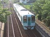 徳島線433D