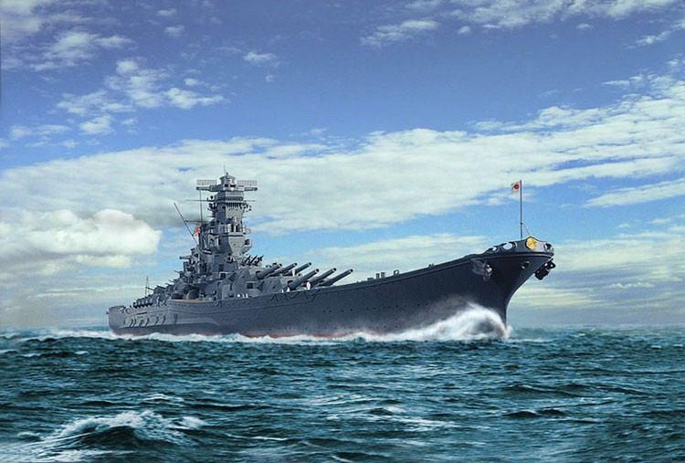 大和 (戦艦)の画像 p1_28