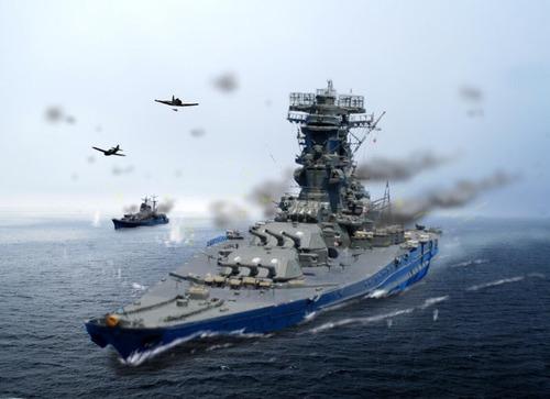戦艦の画像 p1_6