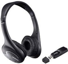 ONKYO WAVIO USBデジタルワイヤレスヘッドホン 2.4GHzデジタル MHP-UW1