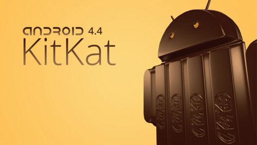 4 KitKat