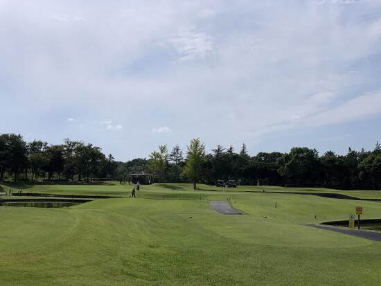 ゴルフ クラブ 桜が丘 取手