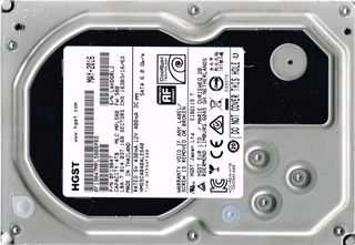 HDD HGST 0S03361