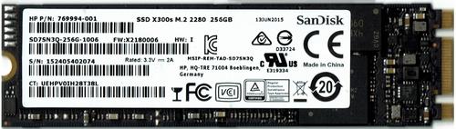 SD7SN3Q-256G-1006