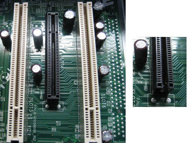SC440 VGA