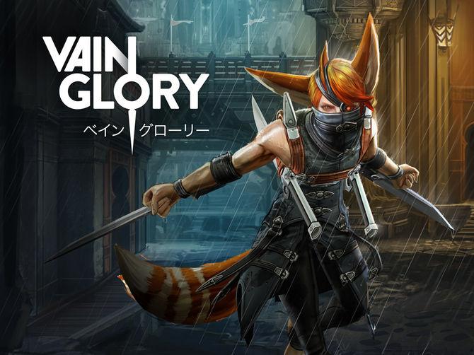 【Vainglory】上位では使われなくなるキャラなのでしょうか。。?