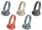 WM-H800 ワイヤレスノイズキャンセリングステレオヘッドセット h.ear on 2 Wireless NC
