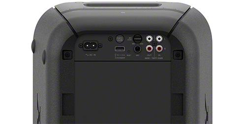 SRS-XB60 ワイヤレススピーカー