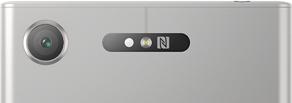 Xperia XZ NFC