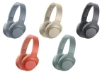 WM-H900 ワイヤレスノイズキャンセリングステレオヘッドセット h.ear on 2 Wireless NC
