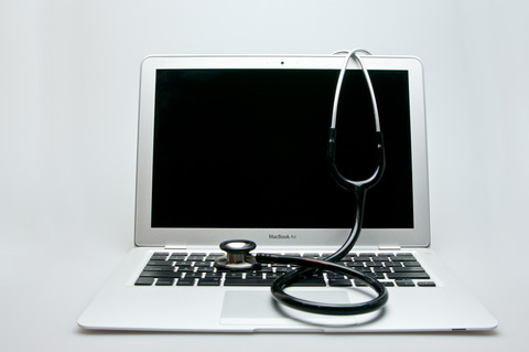 MacのWi-Fiが切れる