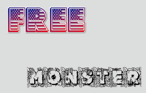 FREE MONS