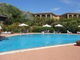 ホテルのプール2