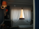 ピアチェンツァのお部屋